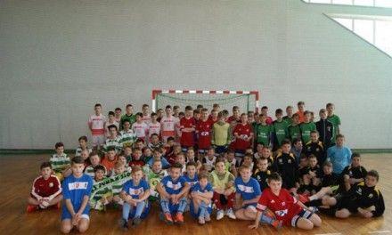 Fabryka Zdrowia CUP 2016 dla Miejskiego Ośrodka Sportu w Lubaczowie