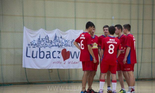 Kolejka play-off Maawsport Ligi