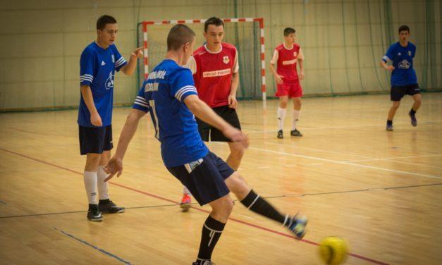 MAAWSport Liga – 1 kolejka