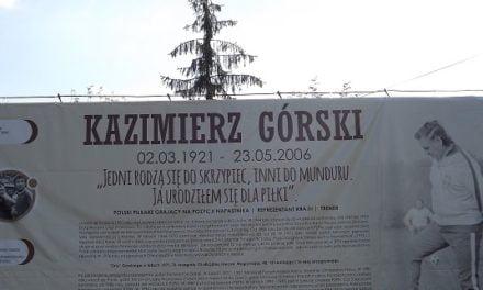 Turniej im. Kazimierza Górskiego za nami!